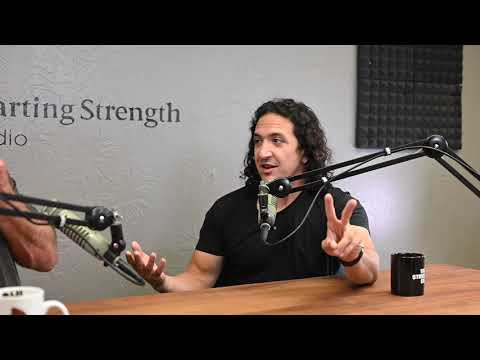 Who Needs To Do A Cut? | Starting Strength Radio Clips