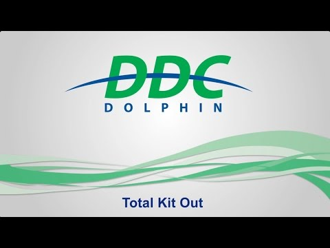 DDC Dolphin - Total Kit Out