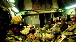 canadian paratroopers