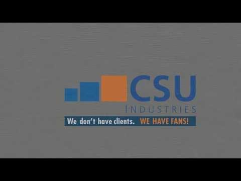 CSU Industries - Third Party Maintenance at its Best
