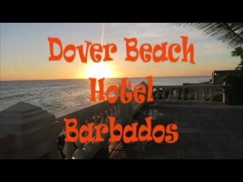 Dover Beach Hotel - Most Affordable Beach Hotel In Barbados. Barbados On A Budget.