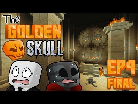 The Golden Skull Ep4, CRAFT SOULS
