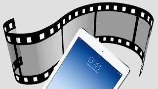 Как смотреть или скачивать сериалы на iPhone и iPad