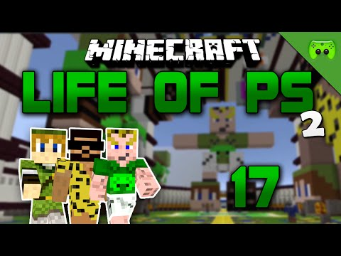 MINECRAFT Adventure Map # 17 - Life of PietSmiet 2 «» Let's Play Minecraft Together | HD
