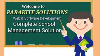 School Management Software MORADABAD