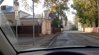 Фото достопримечательности москва волховский переулок доступен
