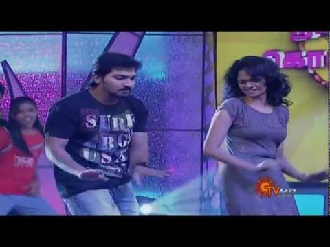 Suchitra Hot Dance