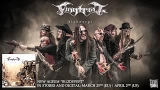 FINNTROLL - Blodsvept (OFFICIAL ALBUM TRACK)
