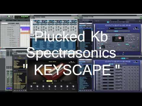 レビュー】究極のソフトウェア音源の最新バージョン Omnisphere