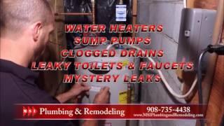 MSI Plumbing - Any Problem