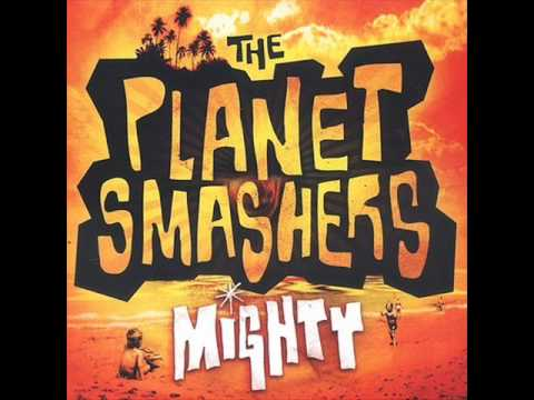 The Planet Smashers - The Big O