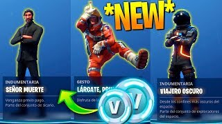 BATTLE PASS 3 IS THE PENA? LEGENDARY Skins! Fortnite: Battle Royal