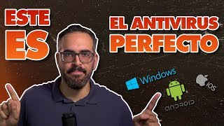 3 (+2) ANTIVIRUS GRATUITOS para WINDOWS 💊 ¡y más!