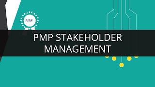 PMP Stakeholder Management | PMP Training Videos | PMP Tutorial | Edureka