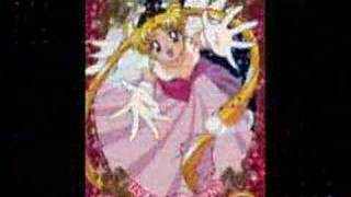 Sailor moon (Moon Light Destiny)