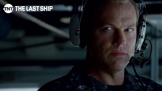 The Last Ship: Dead Reckoning Season 1 Ep.3 - Warning Shot [CLIP] | TNT