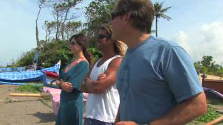 Pete Goes to Bali - Moto/Surf
