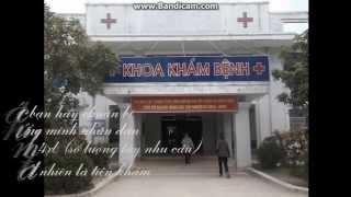 Hướng dẫn khám sức khỏe tổng quát tại Bệnh viện bắc Quảng Bình