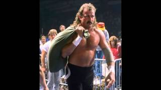 "Jake ""The Snake"" Roberts 1st WWE Theme"