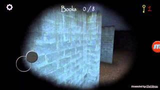 SLENDRINA THE CELLAR:обзор игры на телефон
