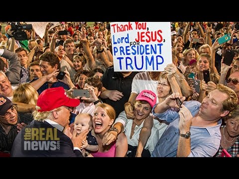 Who is Supporting Trump?