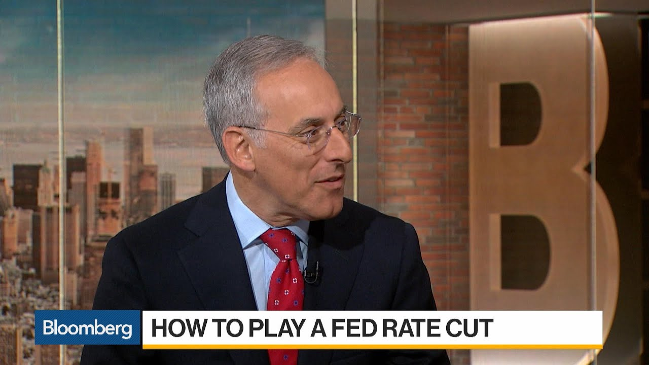 Goldman Sachs: One more rate cut and then the Fed is done