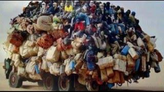 видео Передвижение по Индии: автобус, поезд, самолет