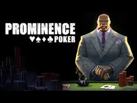 Prominence Poker madness!!