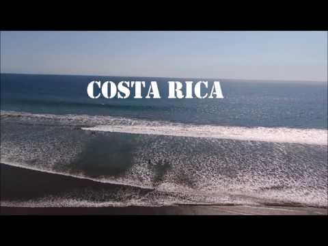 Costa Rica- Travel Video