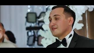 Мой подарок любимому мужу на нашей свадьбе))) рэп невесты жениху))