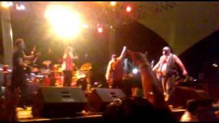 Brujeria - Matando Güeros Live Guadalajara Hell & Heaven