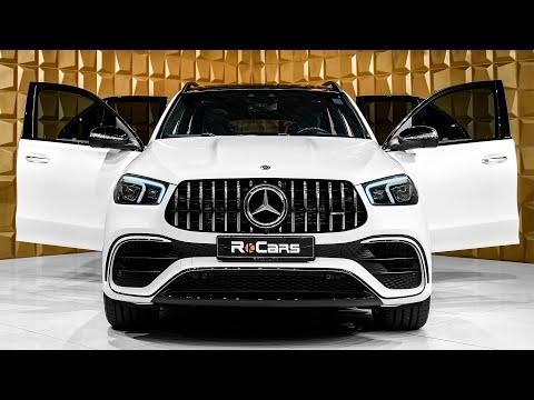 2020 Mercedes-AMG GLE 63 S - Sound, Interior And Exterior Details