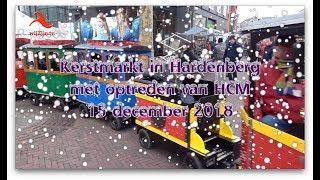 Hardenberg: Kerstmarkt + Hardenbergs Christelijk Mannenkoor