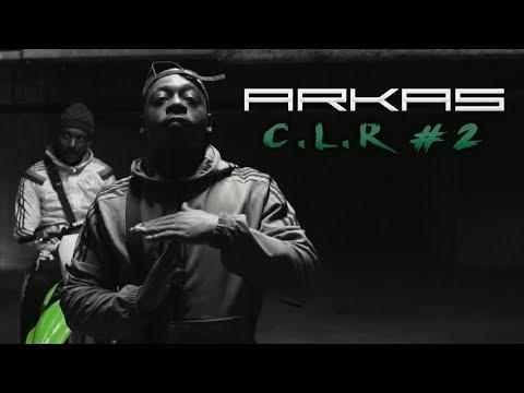 Arkas - CLR #2 I Daymolition