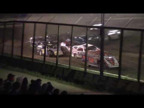 Eriez Speedway Emod Feature 7-9-17