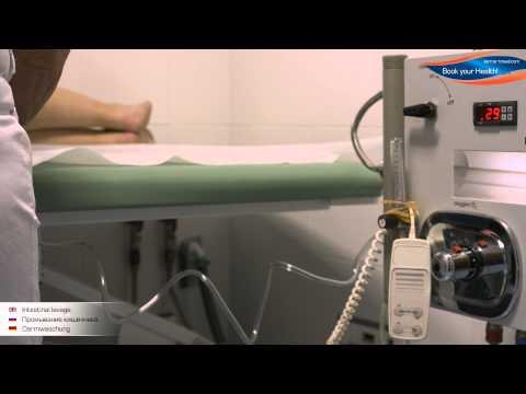 Промывание кишечника - Intestinal lavage
