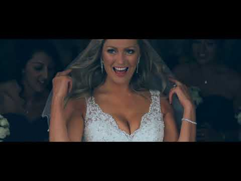 Clontarf Castle Wedding Video, Dublin, Ireland