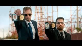 Война против всех (трейлер телеканала Кинопремиум HD)