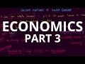Important Economics Topics you must Prepare for SSC CGL Exam
