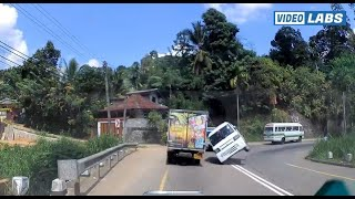 Accident Compilation 2019 Sri Lanka # 03