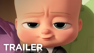 THE BOSS BABY | Trailer 1 | 20th Century Fox South Africa