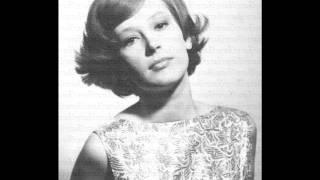 Алла Пугачева - Терема 1968 (первая версия)