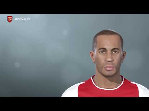 THIERRY HENRY PRIME