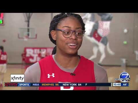 High school dunking sensation Fran Belibi shares her basketball journey and plans after high school
