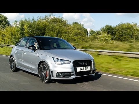 Audi A1 Review: The Ultimate First car?