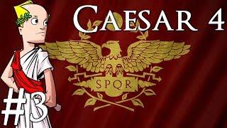 Caesar 4 | Part 3 | Caralis