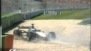 Kimi spinnaa! | Saksan GP 2002