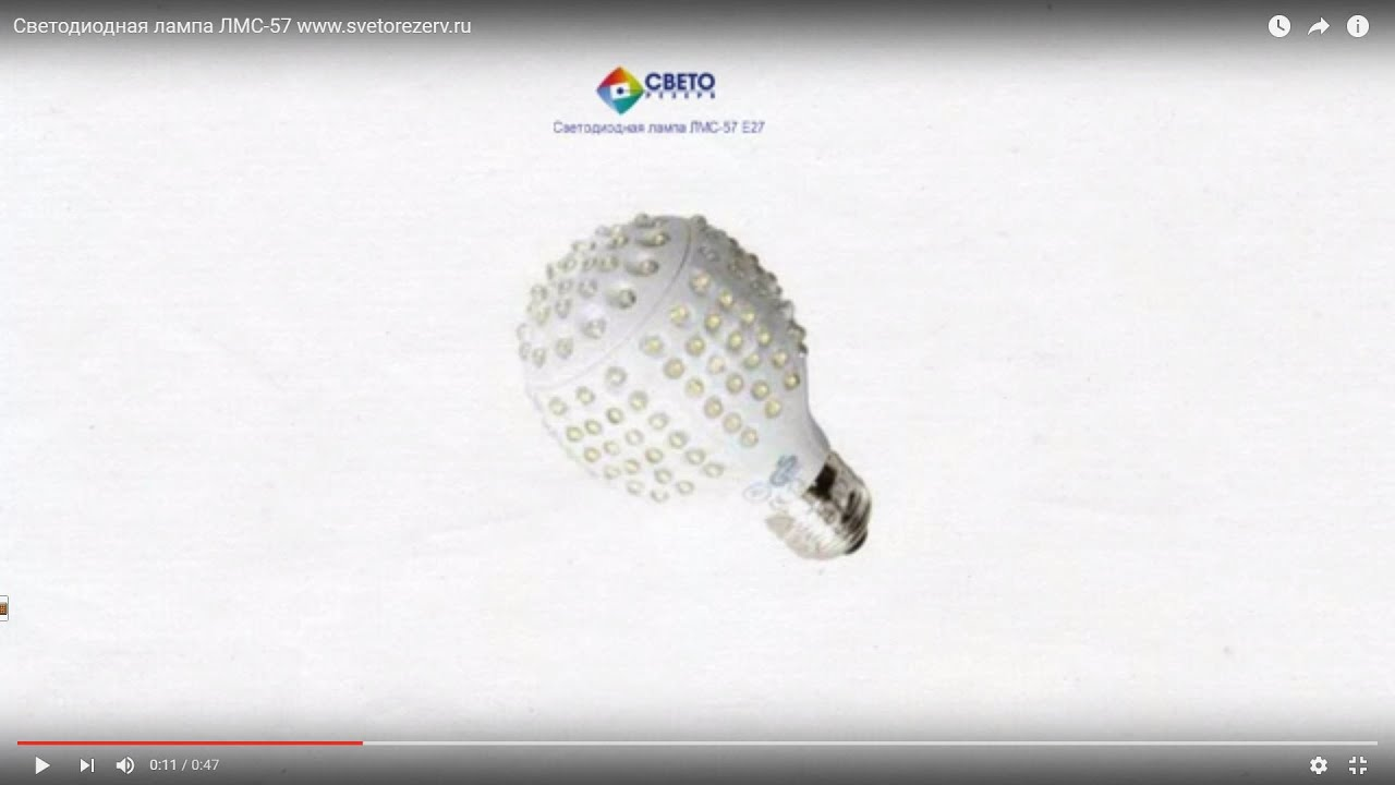 лампы светодиодные с углом рассеивания 360 градусов пошив