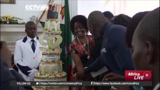 President Robert Mugabe marks 92nd Birthday