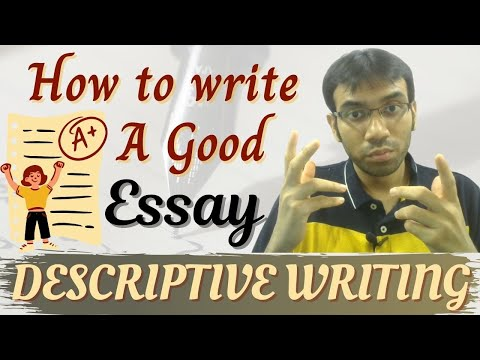 Writing Skills-1: How To Prepare For Essays And Writing Assessment Test (WAT)